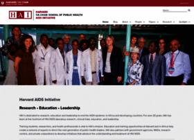 aids.harvard.edu