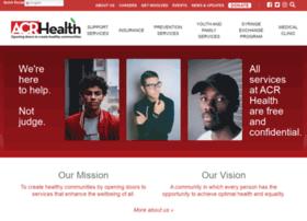 aidscommunityresources.com