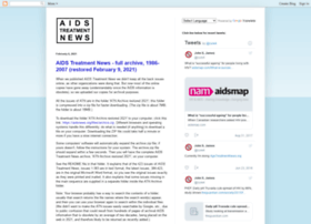 aidsnews.org