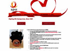 aidsprogramssouthsask.com