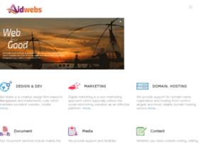 aidwebs.com