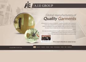 aie-group.com