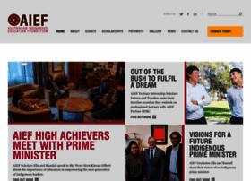 aief.com.au