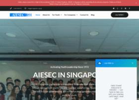 aiesec.org.sg