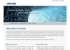 aievas.com