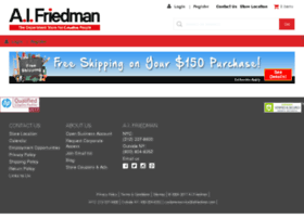 aifriedman.com
