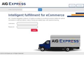 aig-express.pk