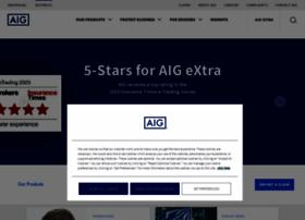 aig.co.uk