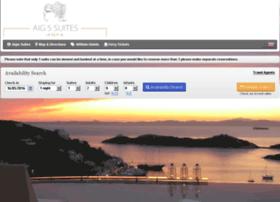 aigisuites.reserve-online.net
