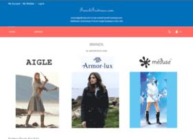 aigleboots.com