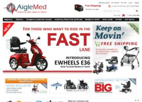 aiglemed.com