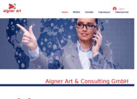 aignerart.com