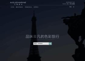 aiguemarine-paris.com