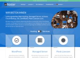 aihoster.com