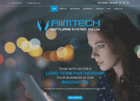 aiimtech.com