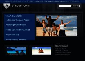 aiirport.com