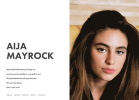 aijamayrock.com