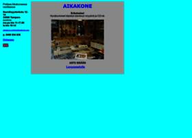 aikakoneantikva.com