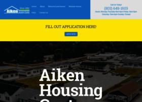 aikenhousingcenter.com