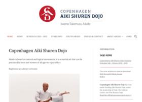 aiki-shuren-dojo.com