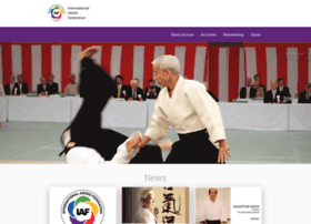 aikido-international.org