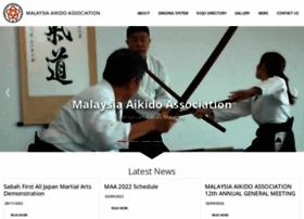 aikido-maa.com