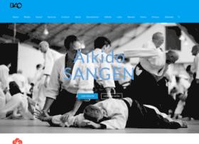 aikido-sangen.be