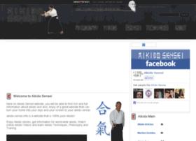 aikido-sensei.info