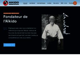 aikido-washinkai.ch