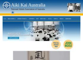 aikido.org.au