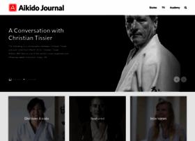 aikidojournal.com