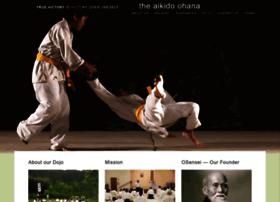 aikidoohana.org