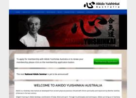 aikidoyuishinkaiaustralia.com.au