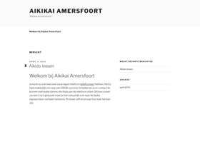 aikikai-amersfoort.nl