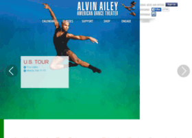 ailey-dev.alvinailey.org