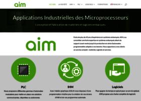 aim-plc.com