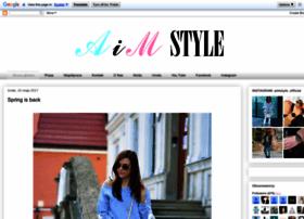 aim-style.blogspot.com