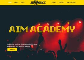 aim2impact.com