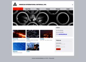 aimaterials.com