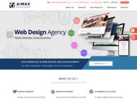 aimaxprovider.com