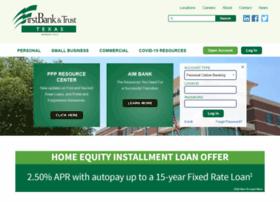 aimbankonline.com