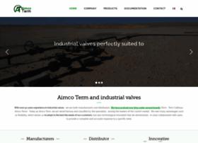 aimco-term.com