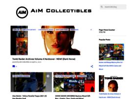aimcollectibles.blogspot.com