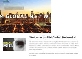 aimglobalnetworks.com