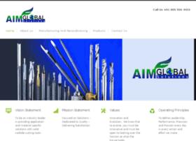 aimglobalsolutions.com