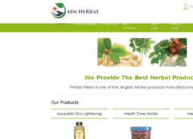 aimherbal.com
