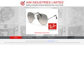 aimindustries.com.hk