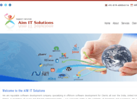 aimitsolutions.in
