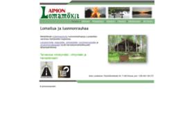 aimonlomamokit.fi