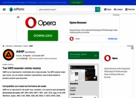 aimp.softonic.com